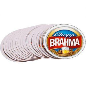 Bolachas de Chopp BRAHMA