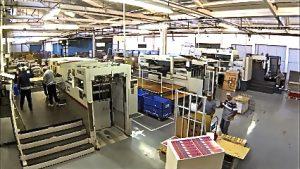 Fabrica de Bolachas de Chopp